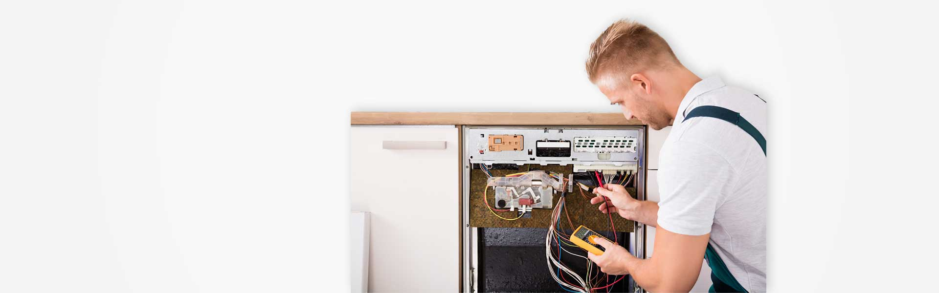 Home Page Revive Appliance Repair